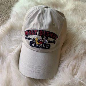 NWT Disney World Hat